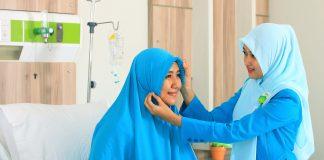 New Hijab Pasien Rawat Inap