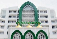 15256 Rumah Sakit Islam Sultan Agung