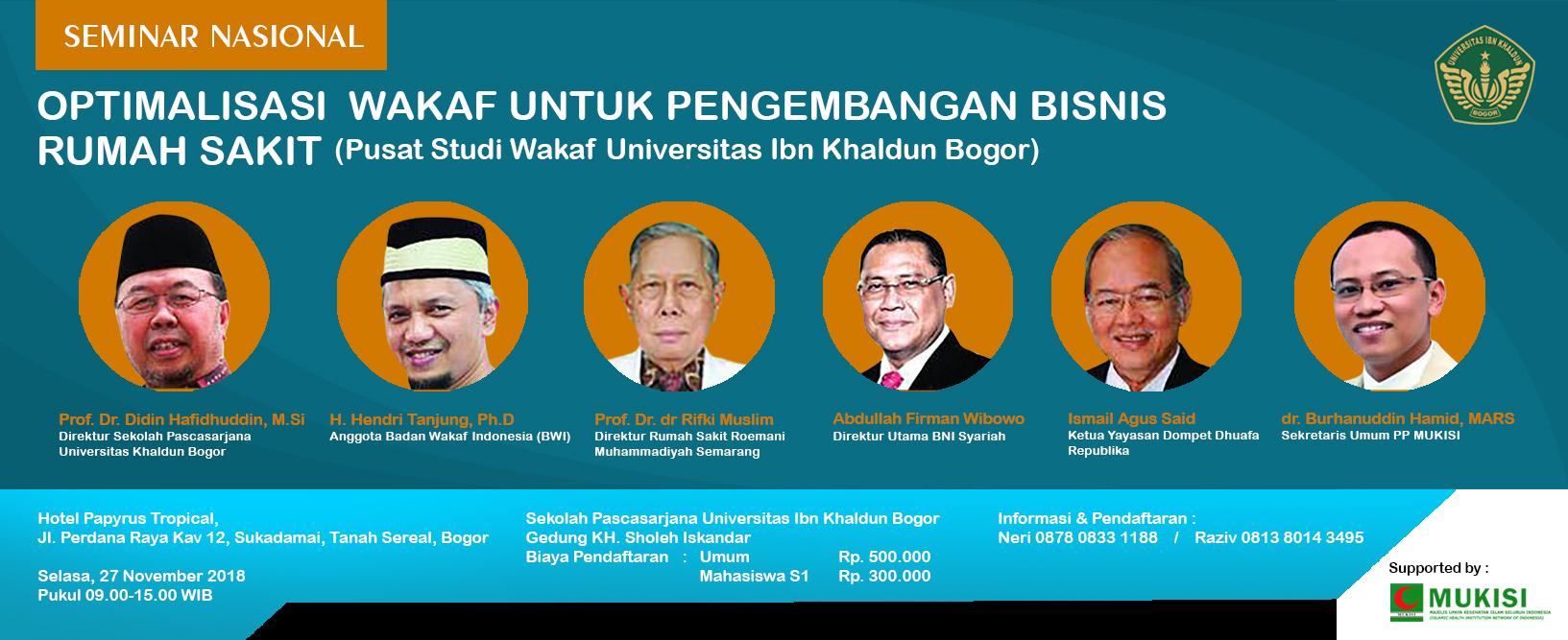 Seminar Nasional 3