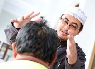 1 Okt MUKISI Ada Pengobatan Ruqyah Di RS Syariah