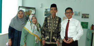 18 Okt MUKISI Ustadz Abdul Somad Dukung IHEX 2019
