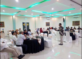 2 Okt MUKISI Sosialisasi RS Syariah Disambut Positif Di Aceh