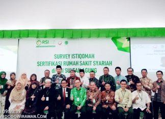 6 Okt MUKISI Hasil Survei Istiqomah Mukisi, RSISA Mengejutkan