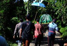 7 Okt Mukisi RS Syariah Jamin Pasien Yang Meninggal Sudah Tertalqin
