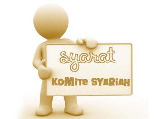 10 Nov Mukisi Ini Syarat Mutlak Menjadi Komite Syariah Di RS Syariah