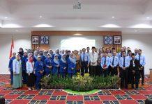 14 Nov MUKISI RS Bertaraf Intersaional Pun Akan Tersertifikasi Syariah