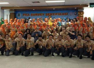 24 Nov Mukisi Wawancara Luar Biasa, Baru Jalani Pra Survey, RSUD Kota Tangerang Segera Proses Survey