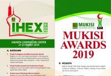 27 Nov MUKISI Kembali Kenalkan RS Syariah Di IHEX 2nd 2019