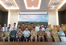 12 Des MUKISI Sah, RSUD Meuraxa Aceh Jadi RS Syariah, Walikota Dukung Penuh