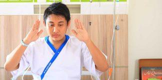 3 Des Mukisi Sakit, Bolehkah Shalat Tak Menghadap Kiblat