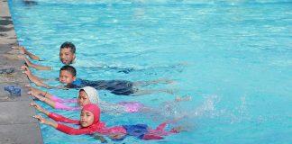 31 Jan Mukisi Manfaat Berenang, Dari Sehat Paru Paru Hingga Memperpanjang Umur