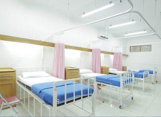 16 Maret MUKISI Begini Etika Menjenguk Pasien Di Rumah Sakit Syariah