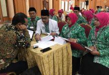 30 Maret MUKISI Beginilah Persiapan RS Sari Asih Serang Hadapi Survey Sertifikasi RS Syariah