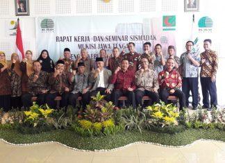 6 Maret MUKISI Mukisi Jawa Tengah Siap Support IHEX 2019