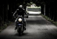 Biker 407123 1920