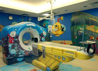 rumah sakit ramah anak