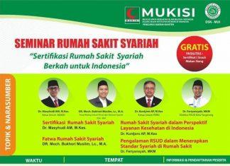 Tantangan RS Syariah