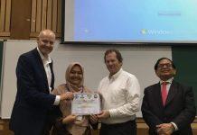 Rumah Sakit Syariah Raih Best Paper