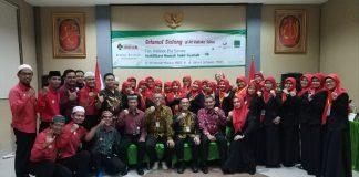 RS Ridhoka Salma Menuju Sertifikasi Syariah