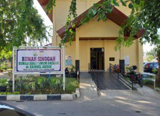 Rumah Singgah RSUDZA (2)